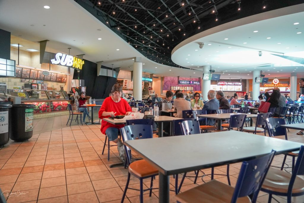 Scene nearby: Saying goodbye to Northgate Mall - My Edmonds News
