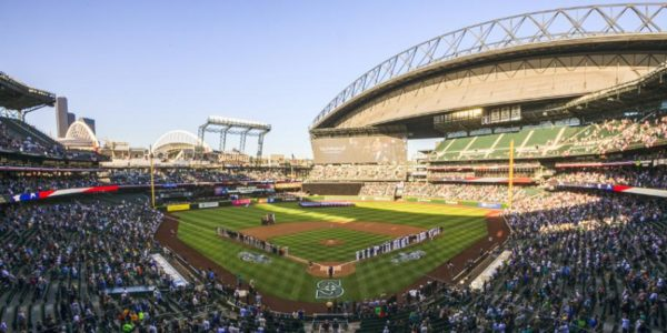 Sounder trains to run for Sunday Mariners game - My Edmonds News