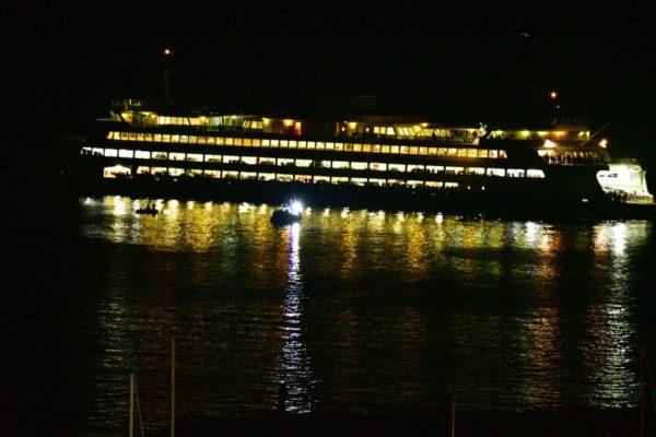 Three receive minor injuries after boat collision near Edmonds waterfront Monday - My Edmonds News
