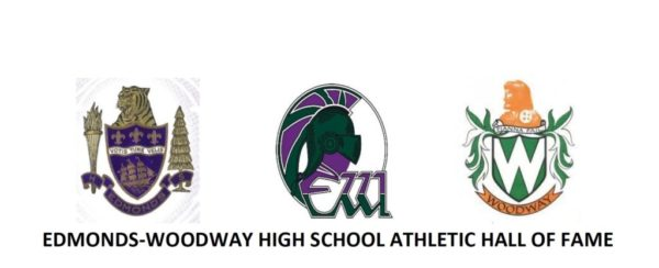 EWHS hall of fame logo