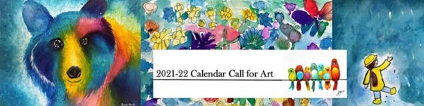 Edmonds Kind of Play: Calendar art submissions, Challenge for