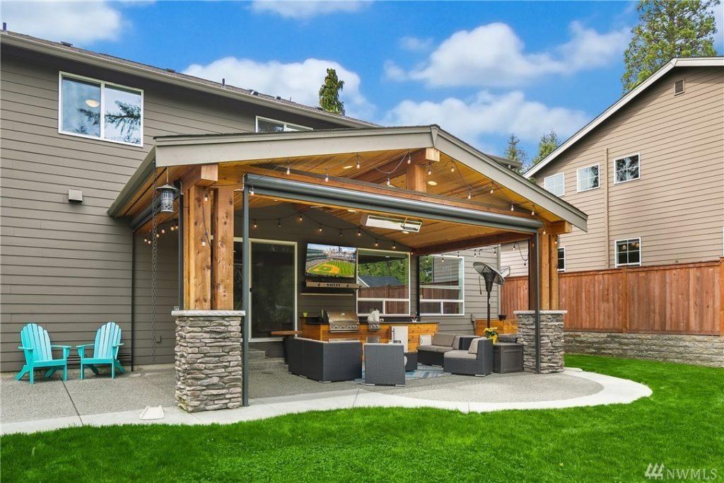 Sponsor spotlight: Outdoor living design ideas