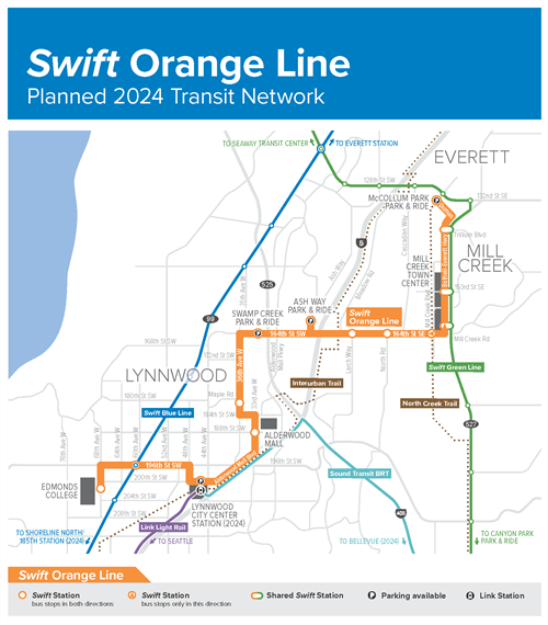 Community Transit's proposed 2022 budget now available for public comment